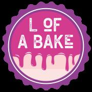L Of A Bake Logo